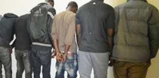 La police démantèle à Touba une redoutable bande d'agresseurs