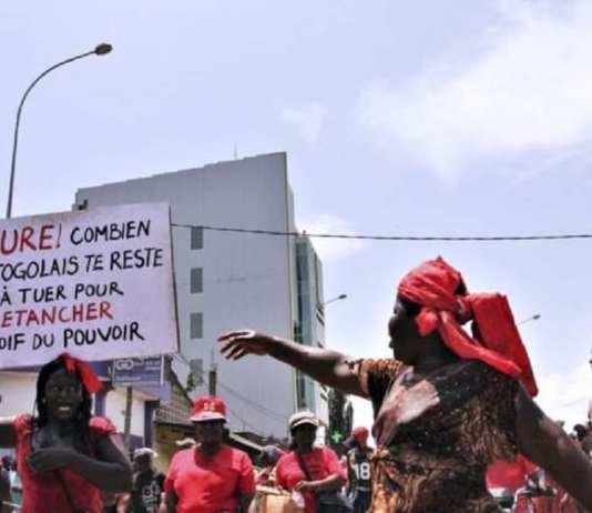 Une crise politique secoue le Togo depuis de longs mois