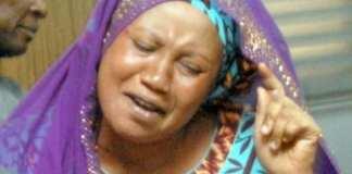 Amina Mohammed se faisait passer pour Aisha Buhari