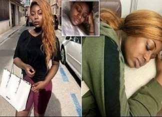 BUZZ Atteinte du syndrome de la belle au bois dormant, elle dort pendant 3 semaines