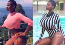 Voici pourquoi,cette jeune Kenyane fait le buzz sur la toile …