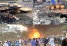 Bilan Daaka 2019 : 2 incendies, 13 accidents et 70 interventions