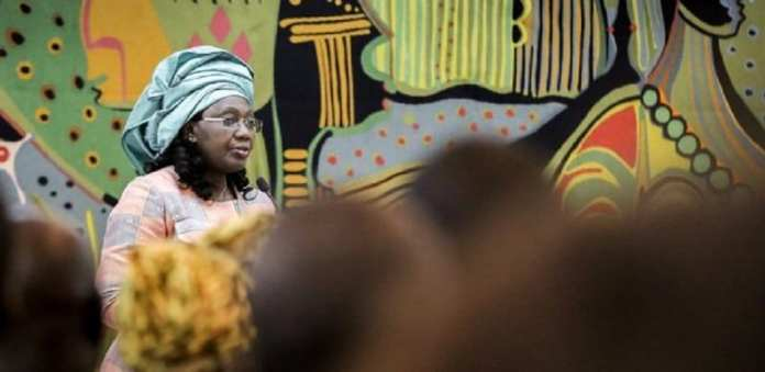 Cese : Les nouvelles ne sont pas bonnes pour Aminata Tall
