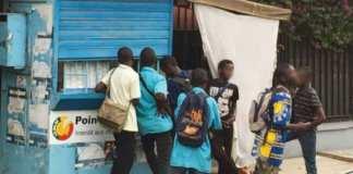 Jeux de hasard : La nouvelle drogue des jeunes sénégalais