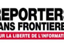 Le Sénégal gagne une place dans le classement de RSF