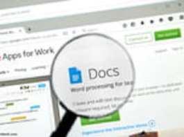 Plus besoin de convertir les fichiers Office dans Google Docs