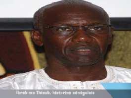 Un historien Sénégalais revient sur les impacts culturels de la traite esclavagiste