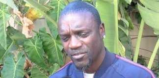 Akon construit un hôtel de 50 milliards à Mbodiène (Petite Côte)