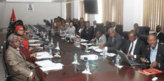 VISITE DES DÉPUTÉS DE LA 6E COMMISSION DE L'ASSEMBLÉE NATIONALE À L'INLS