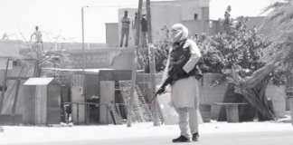 """Le Gign """"tue"""" un Jihadiste à Saint-Louis du Sénégal"""