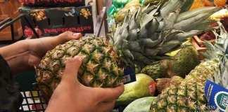 Voici comment bien choisir ses fruits au supermarché — ne vous fiez pas à la couleur