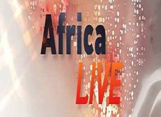 LIVE Africa Live