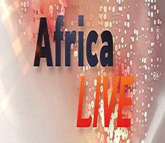 LIVE Africa Live
