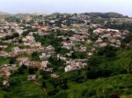 Le maire de Brava (Capt-Vert) magnifie les 27 années d'existence de la municipalité