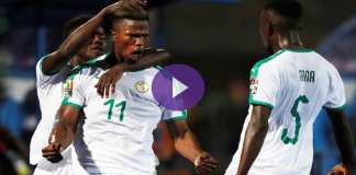 CAN 2019: entrée parfaite pour le Sénégal