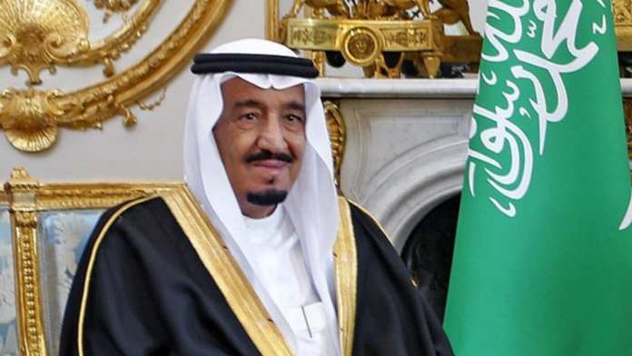 Mauritanie : Le Président élu reçoit un message de félicitations du prince héritier d'Arabie Saoudite