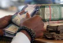 Libériens sont mécontents de la disparition apparente des fonds publics