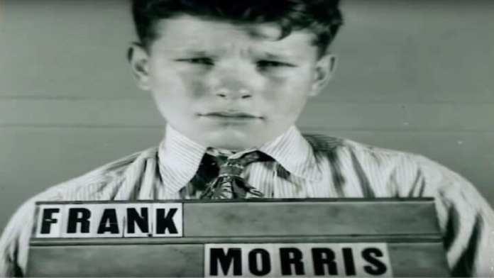 6. Frank Lee Moris