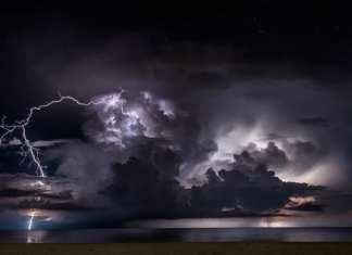 Après la canicule place aux orages en Europe