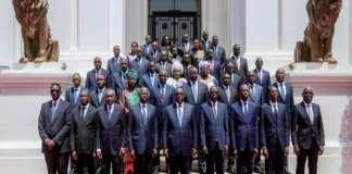 Communiqué du Conseil des ministres du 10 juillet 2019