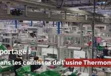 Dans les coulisses de l'usine Thermomix1