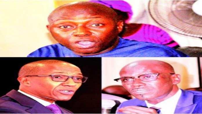 Non M. Abdoul Mbaye, le Sénégal n'est pas sous ajustement structure