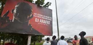 La star du coupé-décalé ivoirien a trouvé la mort dans un accident de moto le 12 août dernier à l'âge de 33 ans. SIA KAMBOU / AFP