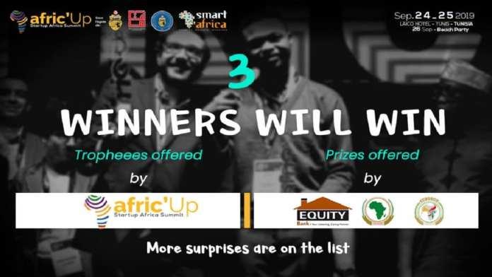 deuxième édition du e-commerce mobile application african awards