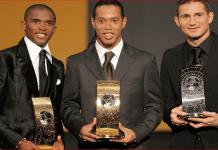 Ballon d'Or : Les six africains les plus nommés