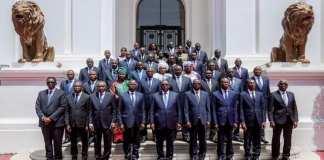 Communiqué du conseil des ministres du mercredi 4 Septembre 2019