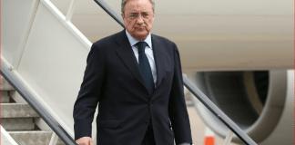 Florentino Pérez sous le charme de deux nouvelles recrues-Capture