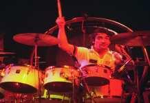 C'est arrivé le 7 septembre 1978. Le jour où Keith Moon des Who meurt d'une overdose de sédatifs