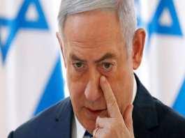 Législatives en Israël le SOS de Benyamin Netanyahou