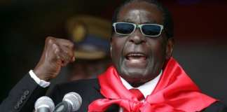 M. Mugabe a dirigé le Zimbabwe pendant 37 ans