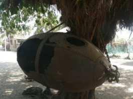 Randonnée de 8 jours à travers la haute Casamance.2