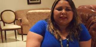 Saylin Sanchez Portera, ambassadrice cubaine à Dakar