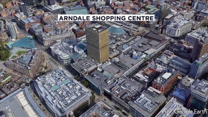 Urgent ! Au moins 5 personnes poignardées dans un centre commercial de Manchester