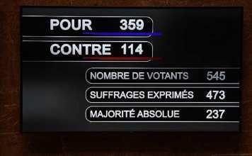 PMA pour toutes : les députés français adoptent le projet de loi bioéthique