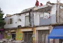 Un mort et trois blessés après l'affaissement d'un balcon à la Médina
