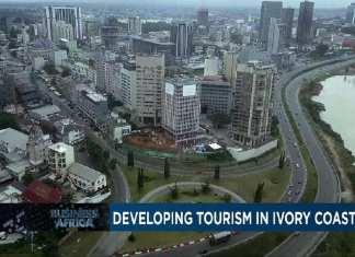Développer le tourisme en Côte d'Ivoire [Business Africa]