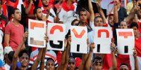 Egypte rêve Grand pour ses pour ses pharaons Olympiques