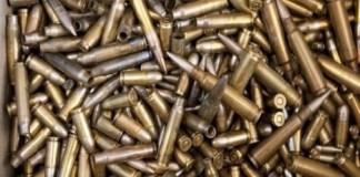 Munitions volées : Ça sent une affaire terroriste