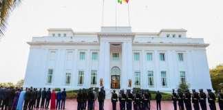 Présidence : Purge et règlement de comptes !