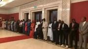 Guinée-Bissau: le Premier ministre Faustino Imbali, nommé par Vaz, démissionne