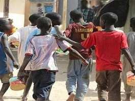 Une synergie d'actions préconisée pour le retrait des enfants de la rue