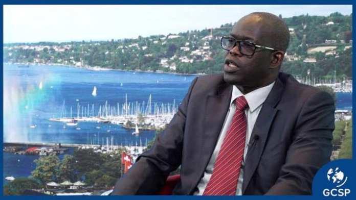 [🔴Live Stream] - Forum de Dakar paix et sécurité dakar 2019 1