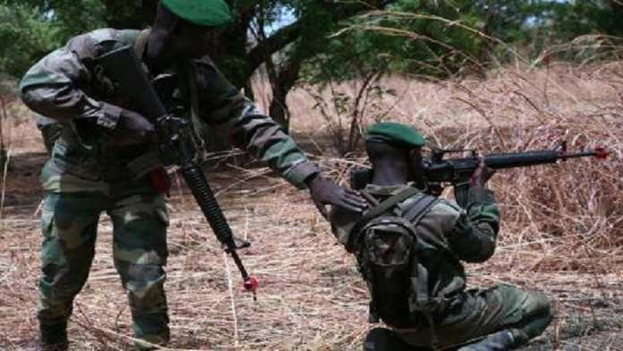 5 personnes prises en otage en Casamance après une attaque armée du MFDC