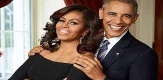 Barack Obama : « Les femmes sont de meilleures dirigeantes que les hommes »