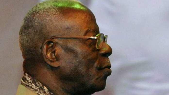 Bernard Dadié , écrivain ivoirien, 103