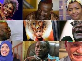 Décès notables des Africains en 2019